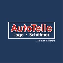 Autoteile Lage Schötmar Logo 2017